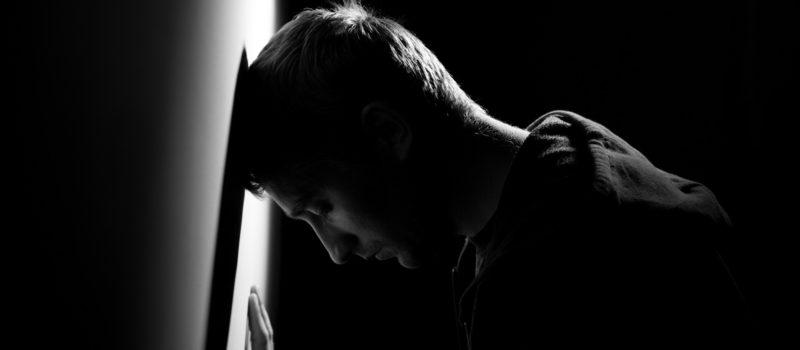 Estresse e Depressão